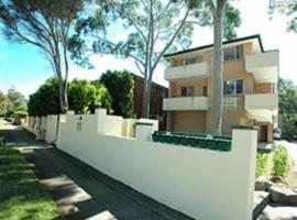 Hotel Photo: Waldorf North Parramatta Residential Apartments