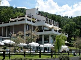 Hotel Photo: Relais Sans Soucis & Spa