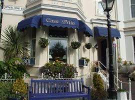 Casa Mia Guest House Plymouth United Kingdom