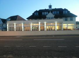 The Fairways Hotel Porthcawl Великобритания