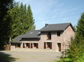 Hotel Photo: Holiday Home Le Pihon