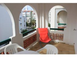 Two Bedroom Apartment in Manta Rota Manta Rota 포르투갈