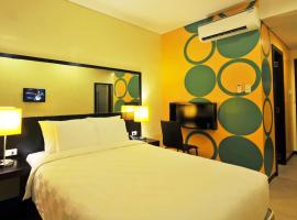 Hotel photo: Go Hotels Iloilo