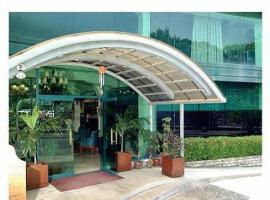 Garden Plaza Hotel and Suites Manila Philippines