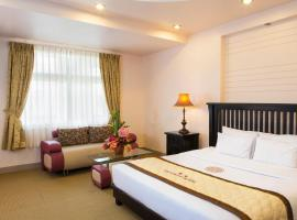 Hotel photo: Vien Dong Hotel 2