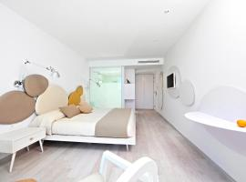 Hotel photo: Son Moll Sentits Spa - Adults Only