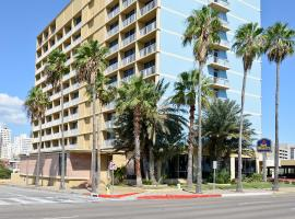 Hotel Photo: Best Western Corpus Christi