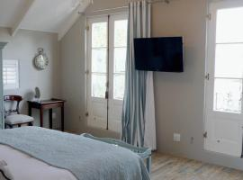 Worcester Cottage and Suite Johannesburg South Africa