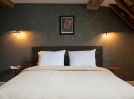 Boutique hotel Sint Jacob Maastricht Netherlands