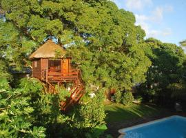 Hotel Photo: Tree Lodge Mauritius