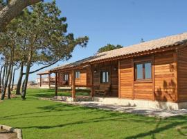 Hotel Photo: Ericeira Camping & Bungalows