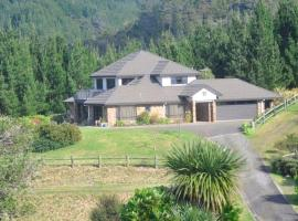 Hotel Photo: Ohuka Place Homestay
