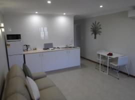 Hotel photo: Meadow View Accommodation