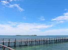 Hotel photo: Bintan Laguna Restaurant and Resort