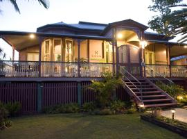 Hotel photo: Naracoopa Bed & Breakfast & Pavilion