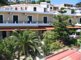 Hotel Foto: Pension Gioula
