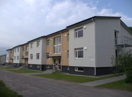 Hotel photo: Hiiumaa Ametikooli Accommodation