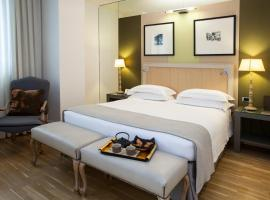 Hotel Photo: Starhotels Tuscany