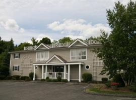 Yankee Suites Extended Stay Pittsfield USA