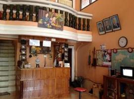 Hotel photo: Narin Guesthouse
