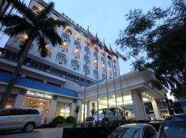 Bao Son International Hotel Hanoi Vietnam