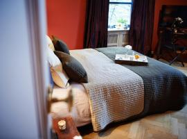 Hotel photo: B&B Au Clair Obscur