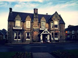 Hotel Photo: Chapel Cross Guesthouse