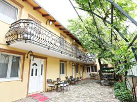 Apartments & Rooms Vienna Osijek Croatia