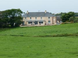 Fernhill Farmhouse B&B Doolin Ireland