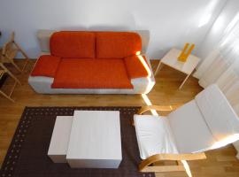 Design Apartment Zagreb Zagreb Croatia