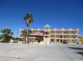 Hotel photo: Hotel Plaza Peñasco