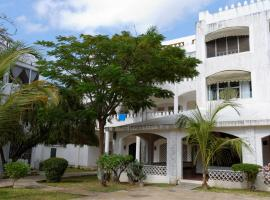 Hotel near  Malindi Airport  airport:  Blue Marlin Sporting Resort
