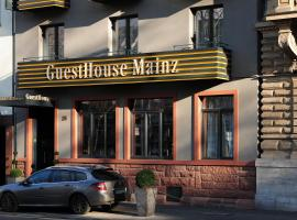 GuestHouse Mainz Mainz Germany