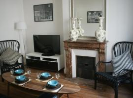 Orsel Apartment Paris France