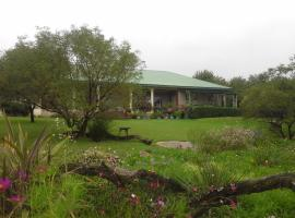 Hotel photo: Stone River Cottages