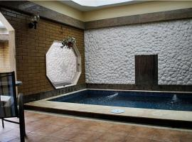 Hotel photo: Blue Star Rio Hotel (Adult Only)