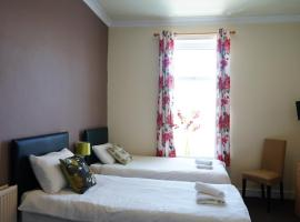 Hotel Photo: The Vale Apart Hotel