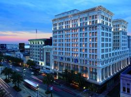 Hotel photo: The Ritz-Carlton, New Orleans