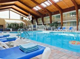 Hotel Photo: Four Points by Sheraton Eastham Cape Cod