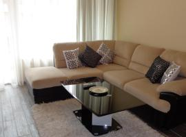 Luxury Apartment Lazur Burgas City Bulgaria