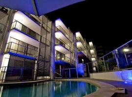 Hotel Photo: Merrima Court Holidays