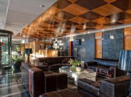 Hotel photo: Hotel Best Western PLUS Alfa Aeropuerto