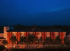 Hotel photo: Sinclairs Siliguri