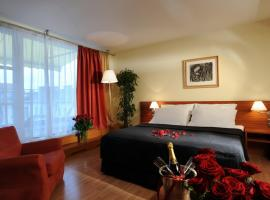 Hotel Photo: Art Hotel Prague