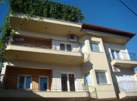 Hotel Photo: Guesthouse Nefeli