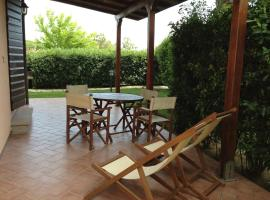 Agriturismo Agricamping Isolotto Riotorto Italy
