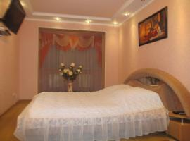 Hotel photo: Tiraspol Apartments