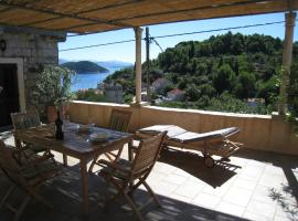 Holiday Home Kaštio-Šipan Suđurađ Croatia