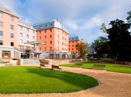 Hotel near Plzeň: Courtyard by Marriott Pilsen