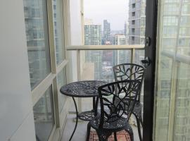 Mariner Furnished Suite Toronto Canada